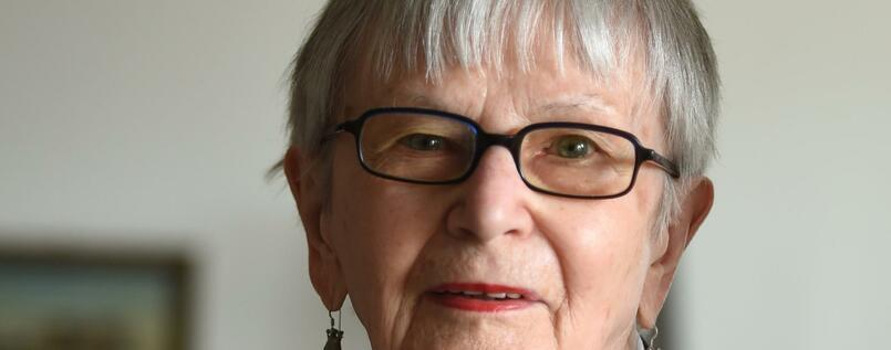 Leonie Tot