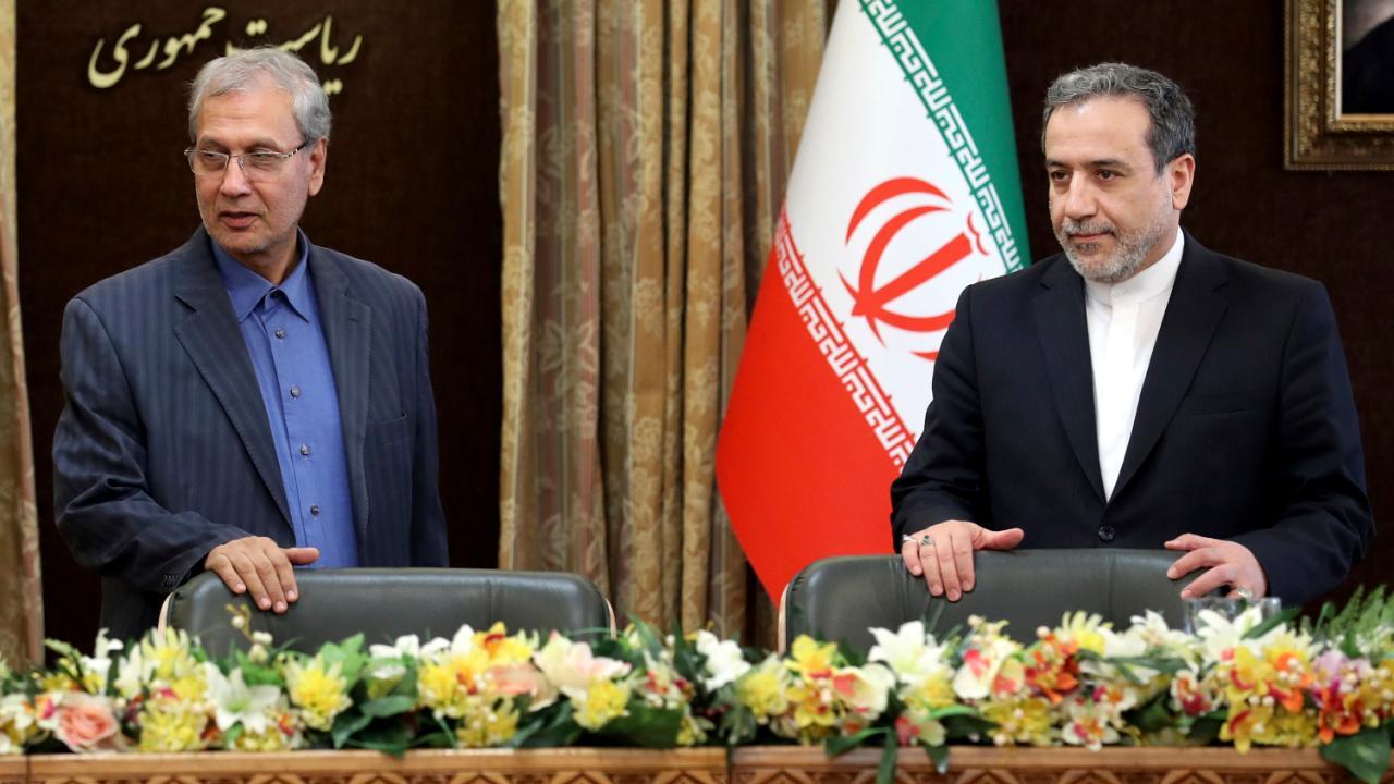 Iran Nachrichten Heute